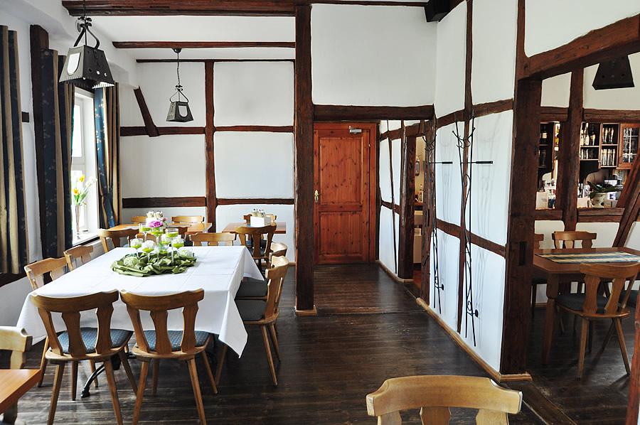 Gasthaus Zum Büchsenmacher