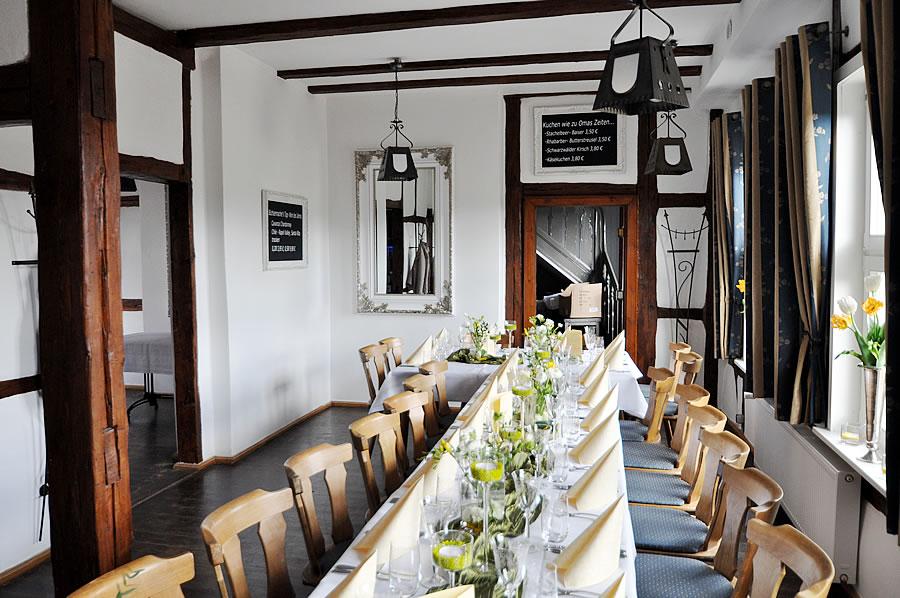 Restaurant Zum Büchsenmacher